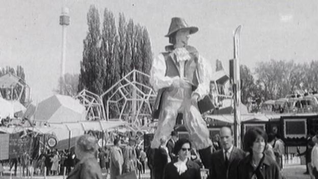Video «Gulliver-Umfrage (2/2) (Einstein, 24.4.2014)» abspielen