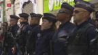 Video «FOKUS: Terror zwei Tage vor den Wahlen» abspielen