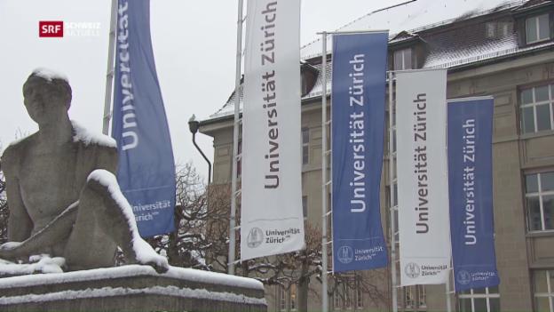 Video «Schweiz aktuell vom 03.02.2017» abspielen