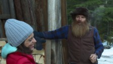 Video «Hermann Schönbächler über seinen Ruhm in der Schweiz» abspielen