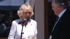 Video «Camilla verplappert sich» abspielen