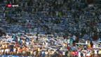 Video «Fussball: GC - Basel («sportpanorama»)» abspielen