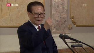 Video «FOKUS: Der Eklat von 1999» abspielen