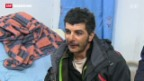 Video «Lage in Algerien nach Geiselbefreiung unklar» abspielen
