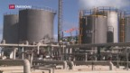 Video «Steigender Ölpreis» abspielen