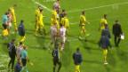 Video «WM-Quali: Die weiteren Spiele» abspielen