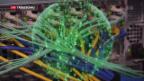 Video «Cybersicherheitstest für KMUs» abspielen
