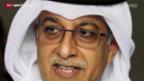 Video «These 2: Fifa-Sitz wird nach Bahrain verlegt» abspielen