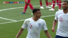 Link öffnet eine Lightbox. Video Live-Highlights England - Panama abspielen