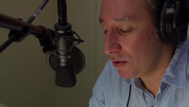 Video «Sebastian Arenas Schmid: die «g&g»-Stimme» abspielen
