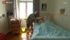 Video «Lücke bei der Pflegefinanzierung» abspielen