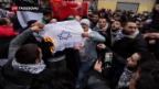 Video «Zunehmender Hass gegen Juden in Deutschland» abspielen