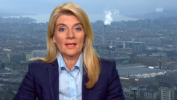 Video ««Abkommen ist für die Schweiz sehr wichtig» (Tagesschau, 13.5.2013, 19.30 Uhr)» abspielen