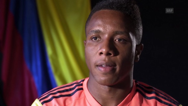 Video «Vorschau Japan - Kolumbien» abspielen