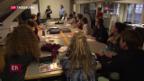 Video «Jubiläums-Jugendsession ohne Bundesrat» abspielen