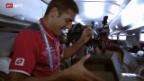 Video «Vorschau Costa Rica - England» abspielen