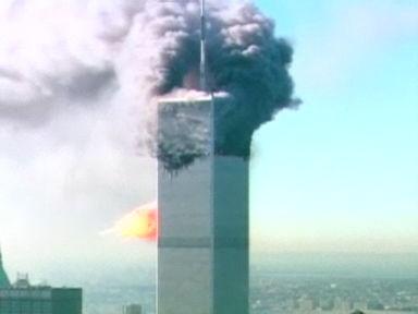 Aus dem Archiv: Die Terroranschläge vom 11. September 2001