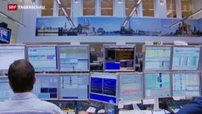 Video «Hohe Busse für UBS» abspielen