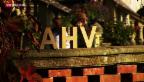 Video «Schwerwiegende Folgen für die AHV?» abspielen