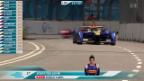 Video «Automobil: Formel E in Putrajaya» abspielen