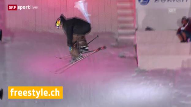 Video «Freestyle.ch setzt 2015 aus» abspielen