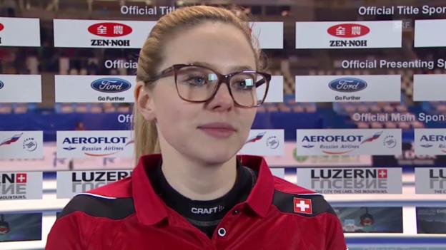 Video «Interview mit Alina Pätz» abspielen