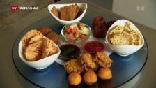 Video «Wie die Essgewohnheiten sich ändern» abspielen