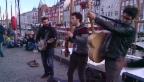 Video «Mission ESC: Sebalter rührt die Werbetrommel» abspielen