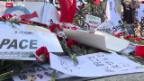 Video «Türkei reagiert mit Luftschlägen» abspielen