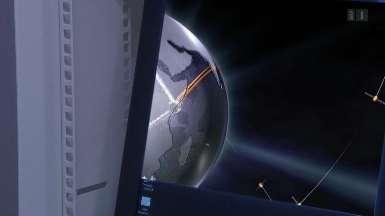 «Mission Galileo»: Mit Einstein ans Ziel
