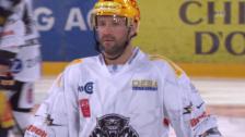 Video «Eishockey: Spengler Cup, Porträt Glen Metropolit» abspielen