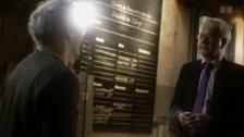 Video «Harald Schmidt küsst Dani Levy» abspielen