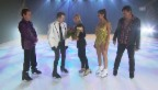 Video «Folge 5 - It's Showtime» abspielen