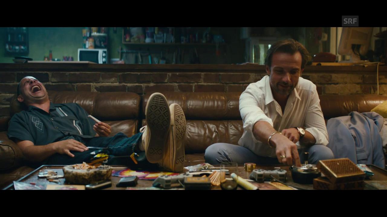 Filmkritik: «Lommbock»