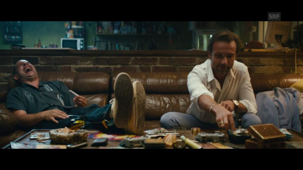 Video «Filmkritik: «Lommbock»» abspielen
