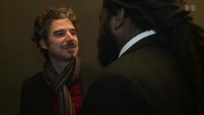 Video «Brilliert oder blamiert: Promis als Helden und Antihelden» abspielen
