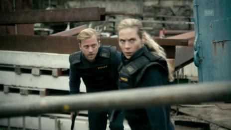 Link öffnet eine Lightbox. Video Maria Wern, Kripo Gotland - Stille Wasser (Ep. 1) abspielen