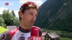 Video «Cancellara über seine Vertragsverlängerung» abspielen