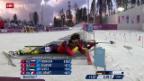 Video «Teil 2: Die Gasparin-Schwestern im Biathlon» abspielen
