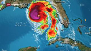 Video ««Michael» nähert sich Florida» abspielen