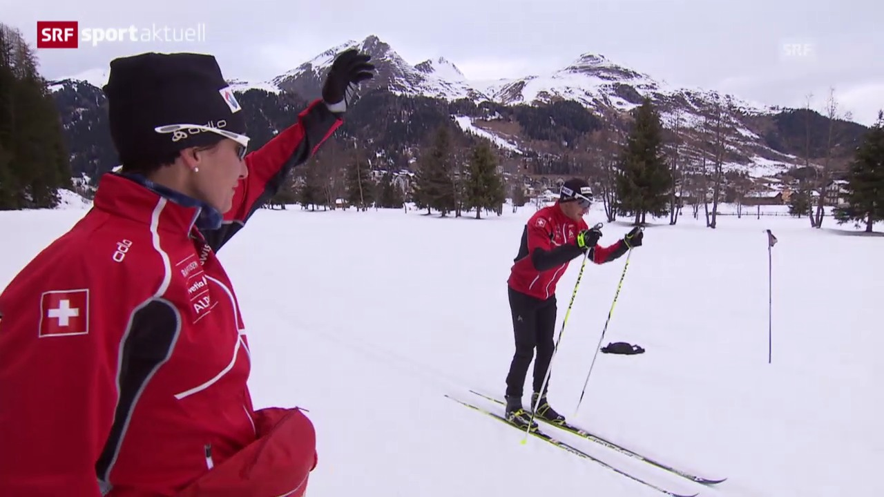 Langlauf: Guri Hetland verlässt Swiss Ski