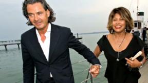 Video «Hochzeit: Tina Turner heiratet ihren Erwin Bach» abspielen