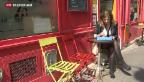 Video «Jugendarbeitslosigkeit in Frankreich» abspielen