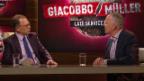 Video «Das Gespräch mit dem Journalist Markus Gilli» abspielen