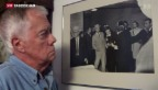 Video «Das letzte Foto von Lee Harvey Oswald» abspielen