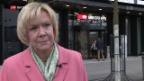 Video «FOKUS: SBB-Präsidentin zieht Bilanz» abspielen