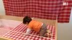 Video «Ängstliche Eltern, ängstliches Kind?» abspielen