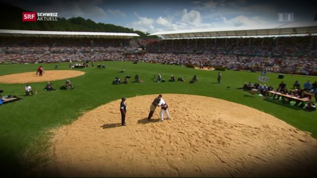 Video «Schweiz aktuell vom 26.08.2016» abspielen