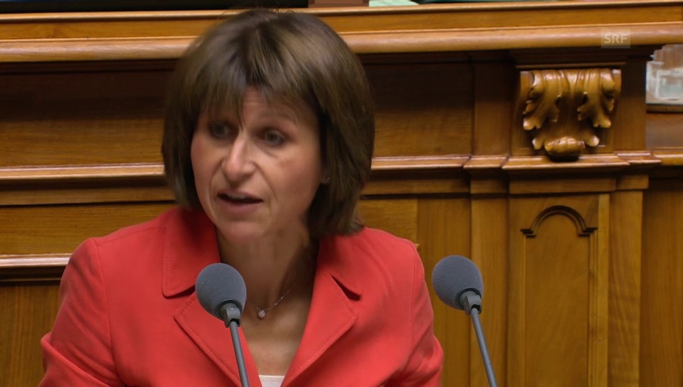 «Keine Subventionen» Votum Balliard-Marbach