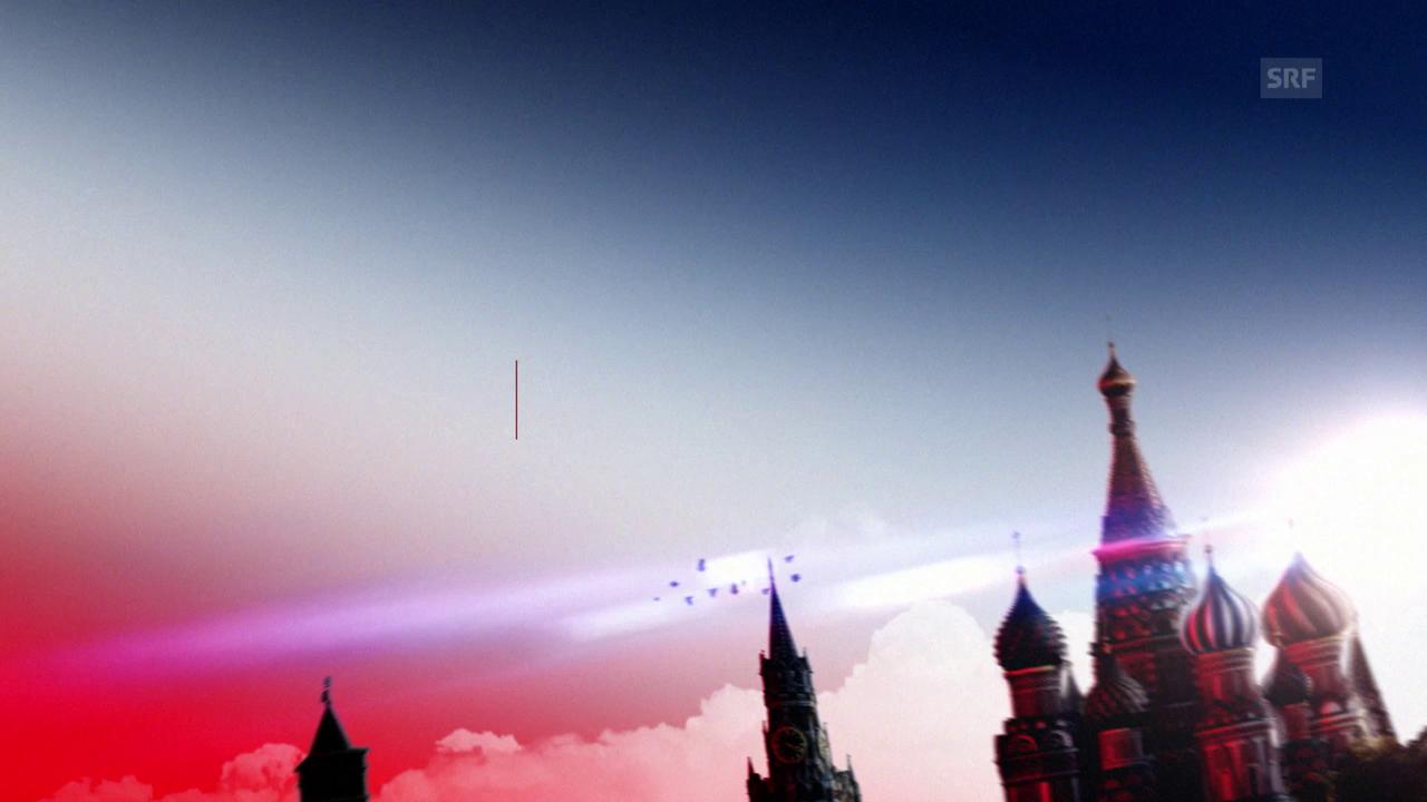 Zuschauerwettbewerb zur FIFA WM 2018 in Russland